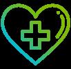 health-gradient